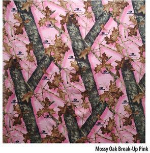 Mossy Oak Throws