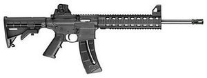 Smith & Wesson M&P15-22 Rimfire Rifle (After Rebate)