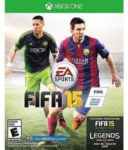 FIFA 15  - Thursday