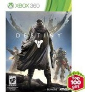 Destiny (Various Consoles) - Thursday