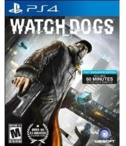 Watch Dogs  - Thursday