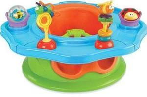 Summer Infant 3-Stage SuperSeat - Thursday