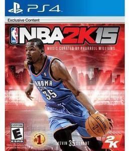 NBA 2K15  - Thursday