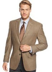 Lauren Men's Luxury Wool/Cashmere Sportcoats