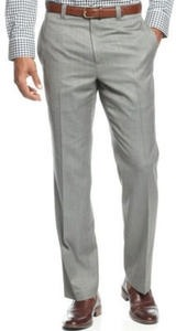 Lauren Ralph Lauren Covert Twill Dress Pants