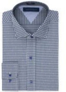 Select Dress Shirts or Ties from Famous Makers