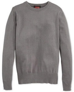 Super Charged Boys' Crew-Neck Sweater