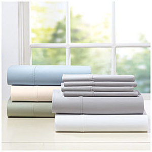 800 TC Hotel Luxury 6PC Sheet Set - Queen or King