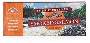 Wild Alaska Smoked Salmon