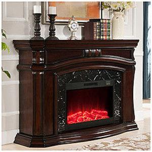 "62"" Grand Fireplace"