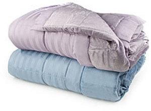 Aprima Plush or Down Alternative Blankets