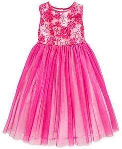 Girls' Holiday Dresses