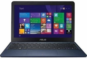 "Asus 11.6"" Laptop w/ Intel Processor, 2GB RAM, 32GB HDD, 500GB - X205TA-BING-FD0"