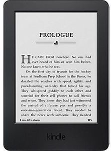 Amazon Kindle e-Reader w/ Wifi