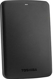 Toshiba Canvio 1TB Basics Portable Hard Drive