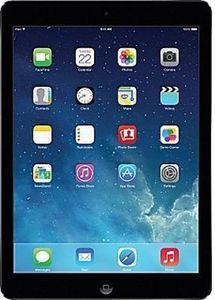 Apple iPad Air 32GB w/ Retina display w/ WiFi