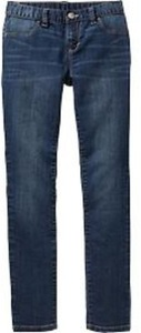 Girls' Famous Jeans