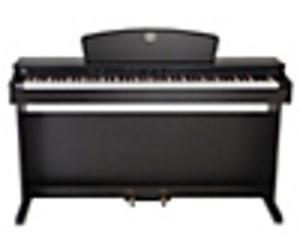 Williams Rhapsody Console Piano