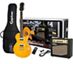 """Epiphone Slash """"AFD"""" Les Paul Special Pack"""