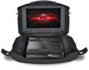 G155 Sentry Personal Gaming Enviroment