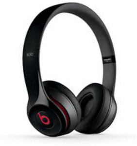 Beats by Dre Solo 2.0 Headphones