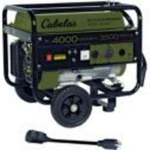 Outdoorsman Generator