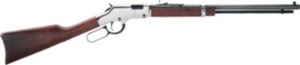 Henry Silver Boy Lever-Action Rimfire Rifle