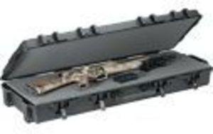 Cabela's Armor Xtreme Tactical Rifle/Takedown Shotgun Case