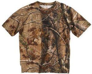 Game Winner Men's or Women's Camo T-Shirts