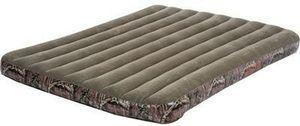 Intex Prestige Mossy Oak Downy Queen Air Bed w/Pump