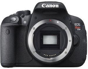 Canon T5i Camera (Starts 11/27)