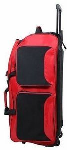 "Verdi 32"" Upright Wheeled Duffel"