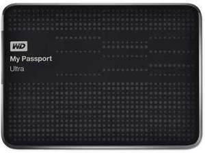 WD My Passport Ultra 1.5TB Portable Drive (After Rebate)