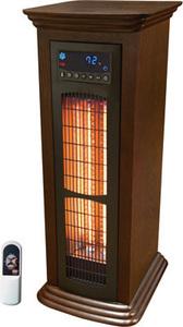 Lifepro 5100 BTU Infrared Quartz Heater