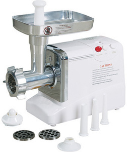 Kitchener #12 Electric Meat Grinder