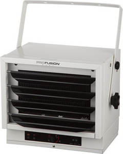 ProFusion 17,065 BTU Ceiling-Mount Garage Heater