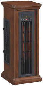 Duraflame Infrared Tower Heater w/ Remote