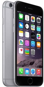 iPhone 6 16GB + $75 Gift Card w/ 2yr Contract