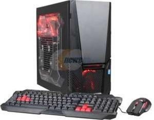 CyberpowerPC Gamer Xtreme H700 Desktop PC w/ 500GB & 8GB DDR3