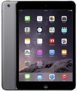 Apple iPad Mini 3 Wi-Fi 16GB + $100 GC