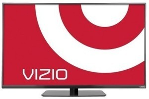 "VIZIO 39"" Class 720p 60Hz Full-Array LED TV  (D390-B0)"