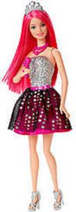 Barbie Rock 'n Royals Doll