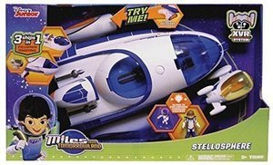 Miles from Tomorrowland - Stellosphere w/ Coupon #4