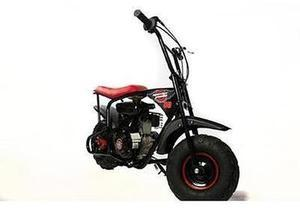 Youth Gas Mini Bike