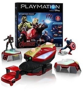 Playmation Marvel Avengers Starter Pack