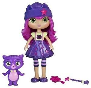 Little Charmers Magical Hazel Doll
