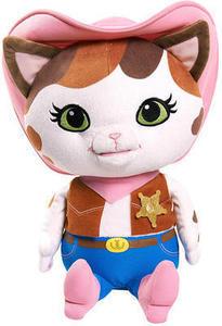 Sheriff Callie Feature Plush