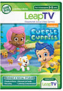 All LeapFrog LeapTV Video Games