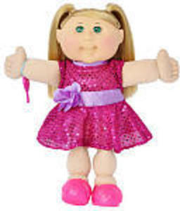 Cabbage Patch Kids 14-in Dolls