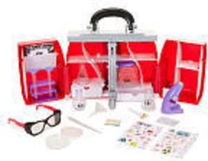 Project Mc2 McKeyla's Ultimate Lab Kit